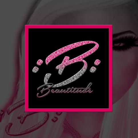 Beautitude LOGO March 2015