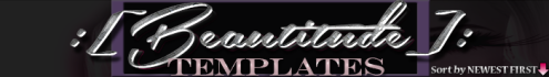 NEW Beautitude Template Logo March 2016